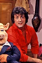 Image of The Muppet Show: Sylvester Stallone