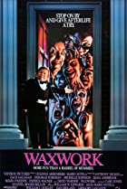 Image of Waxwork