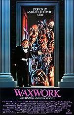 Waxwork(1988)