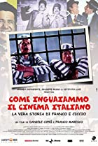 Image of How We Got the Italian Movie Business Into Trouble: The True Story of Franco and Ciccio