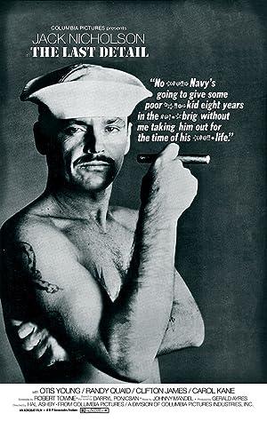 Poster Das letzte Kommando