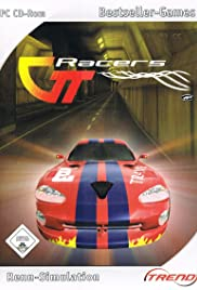 GT Racers Poster