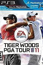Image of Tiger Woods PGA Tour 11