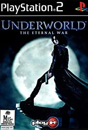 Underworld: The Eternal War Poster