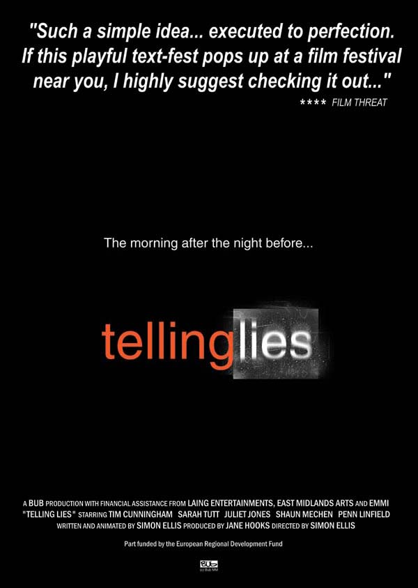 Telling Lies Watch Full Movie Free Online