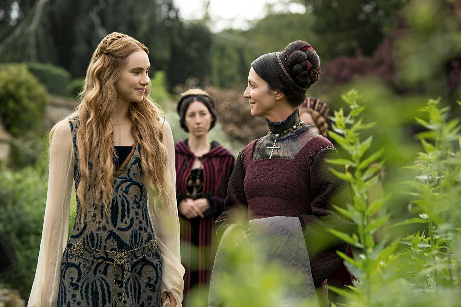 The White Princess S01E05 – Traitors