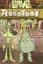 Image of Robotomy