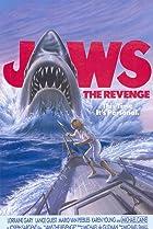 Jaws: The Revenge (1987) Poster