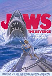 Watch Movie Jaws: The Revenge (1987)