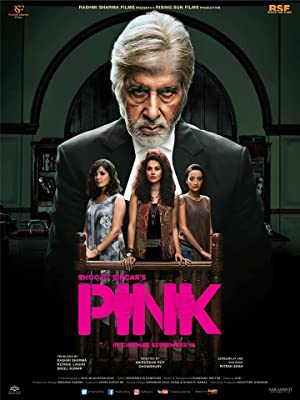 Pink (2016) Download on Vidmate
