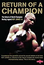 Roy Jones Junior: The Return of a Champion