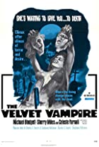Image of The Velvet Vampire