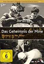 Mystery in the Mine
