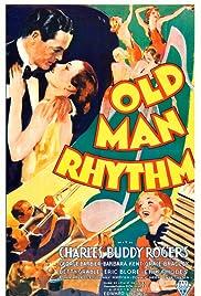 Old Man Rhythm Poster
