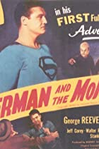 Image of Superman and the Mole-Men