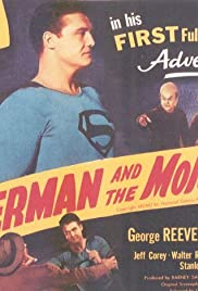 Superman and the Mole-Men Poster