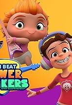 Mini Beat Power Rockers