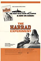 Primary image for The Harrad Experiment