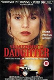 Somebody's Daughter (1992) Poster - Movie Forum, Cast, Reviews