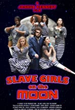 Slave Girls on the Moon