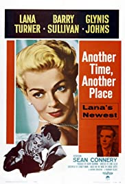 Another Time, Another Place (1958) Poster - Movie Forum, Cast, Reviews