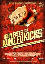 Iron Fists and Kung Fu Kicks poster