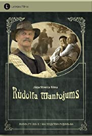Rudolfa mantojums Poster