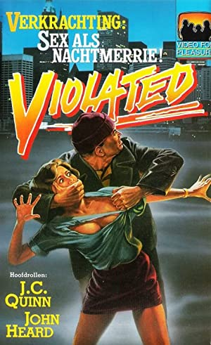 Violated (1984)