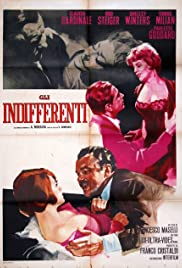Time of Indifference (1964) Poster - Movie Forum, Cast, Reviews