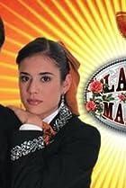 Image of La hija del mariachi