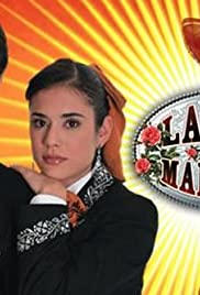 La hija del mariachi Poster - TV Show Forum, Cast, Reviews