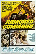 Image of Armored Command