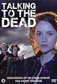 Talking to the Dead Poster