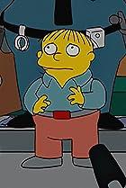 Image of The Simpsons: E Pluribus Wiggum