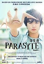Parasyte Part 1(2014)