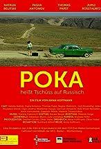 Primary image for Poka heißt Tschüss auf Russisch