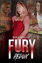 Fury: Redux Poster