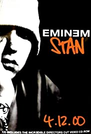 Eminem: Stan (2000) Poster - Movie Forum, Cast, Reviews