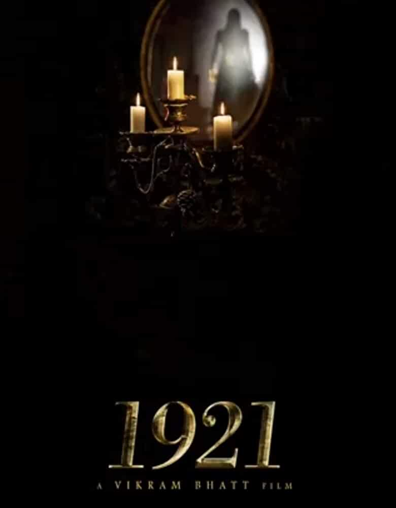 Poster 1921 (2018) Full HD Movie Download Hindi Free