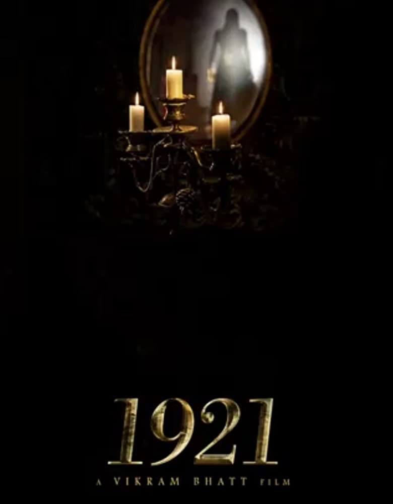 1921 (2018) PreDVDRip x264 AAC 750mb - Filmys