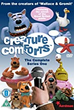 Primary image for Creature Comforts