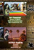 The Real Ghoulwives of Los Angeles