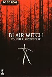 Blair Witch Volume 1: Rustin Parr Poster