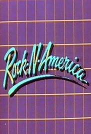 Rock-N-America Poster