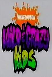 Wild & Crazy Kids Poster - TV Show Forum, Cast, Reviews