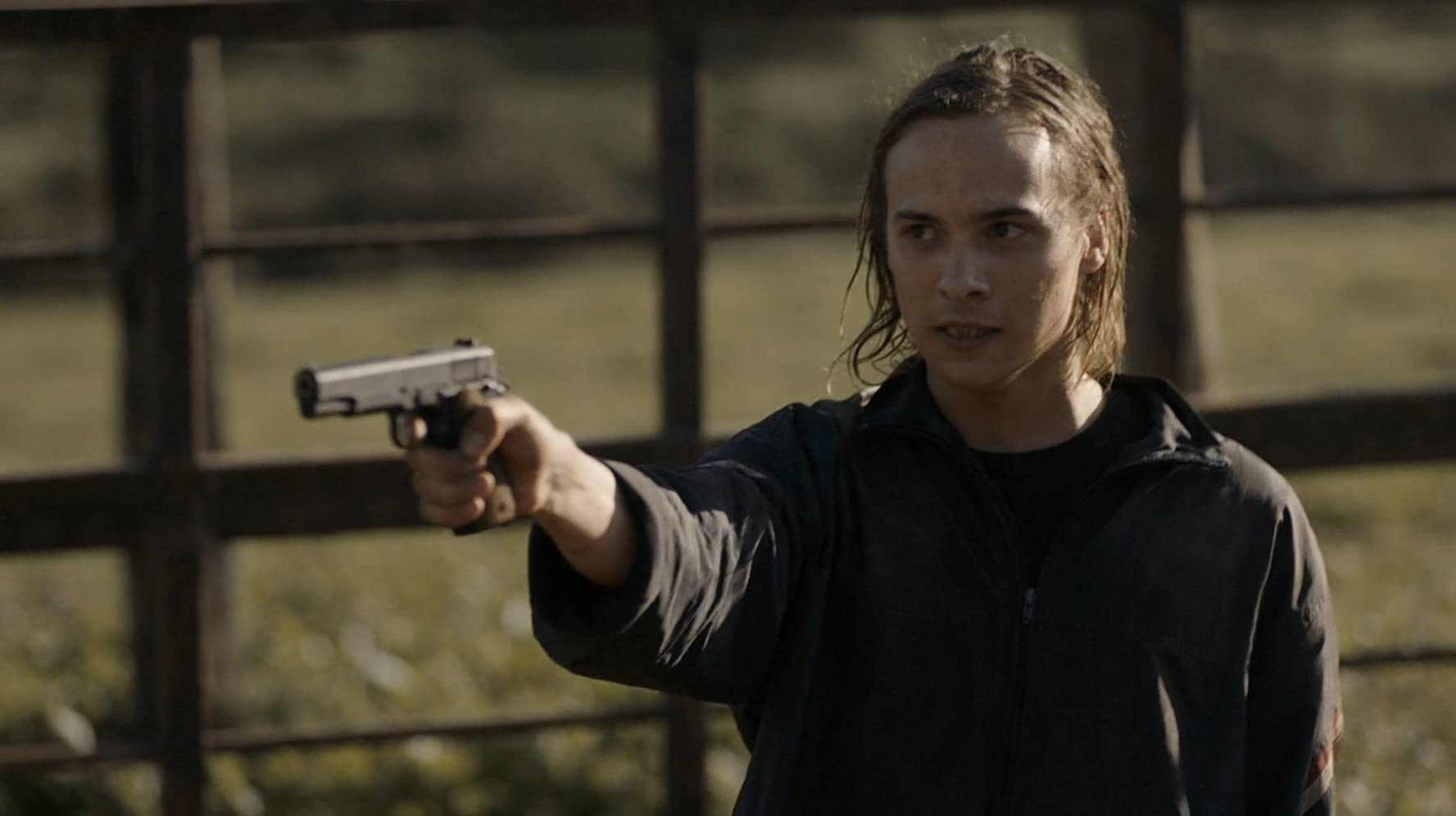 Fear The Walking Dead S03E08 – Children of Wrath
