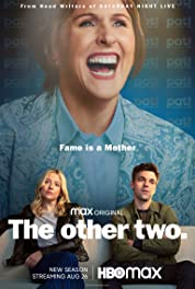 The Other Two - Season 2 (2021) poster