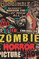 Image of The Zombie Horror Picture Show