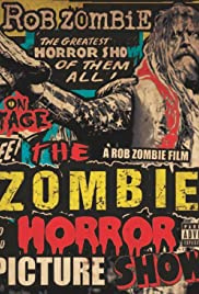 The Zombie Horror Picture Show(2014) Poster - Movie Forum, Cast, Reviews