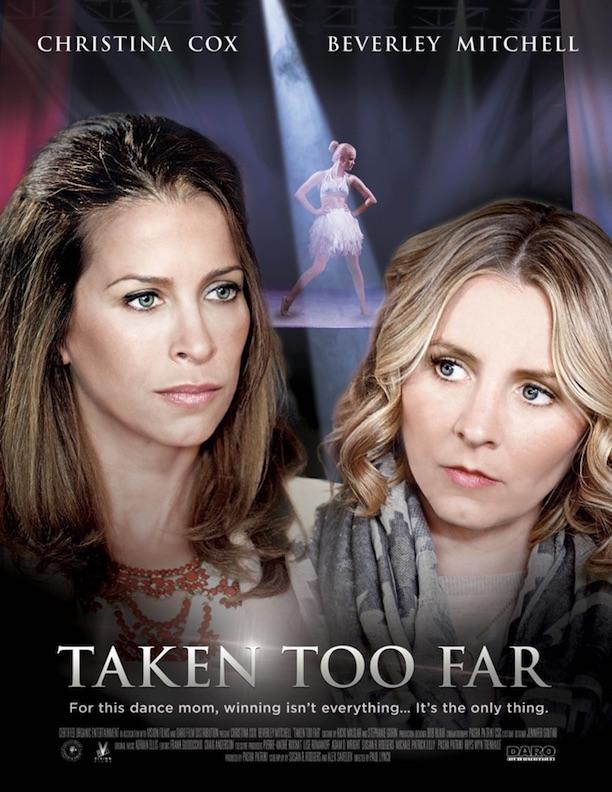 Taken Too Far 2017 1080p HEVC WEB-DL x265 1.2GB